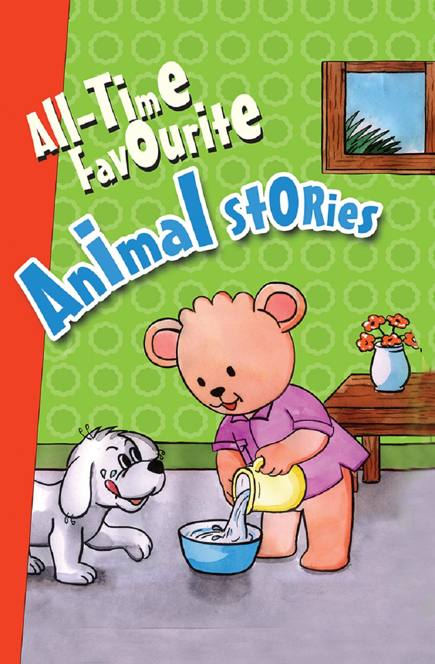 All Time Favourite Animal Story