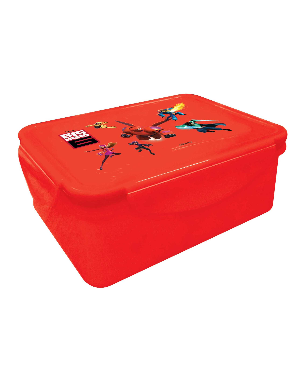 Big Hero 6 Lunch Box