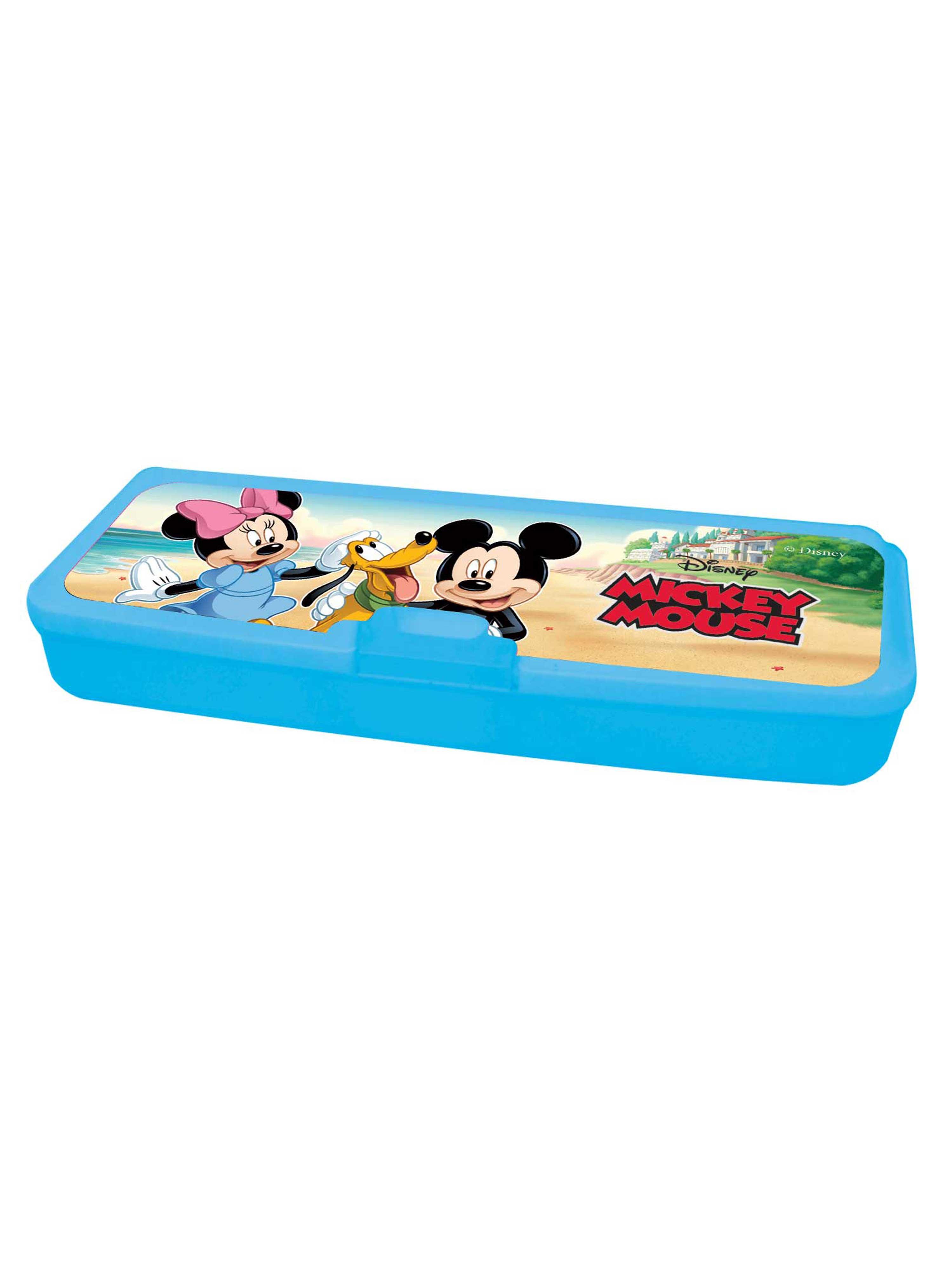 Mickey Mouse Pencil Box