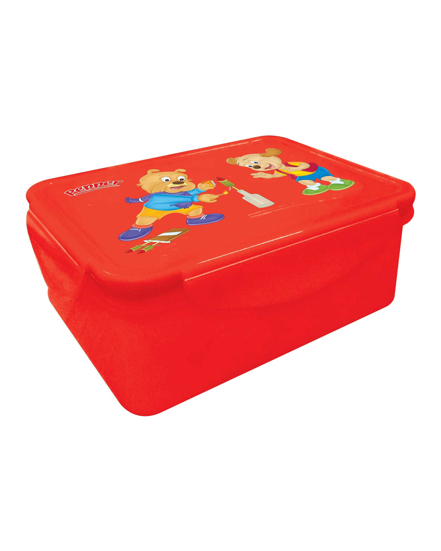 Pepper Lunch Box