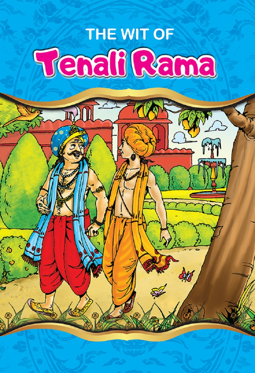 The Wit of Tenali Rama