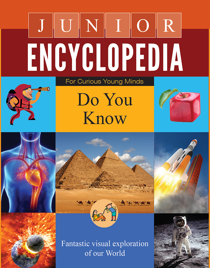 Junior Encyclopedia Do You Know