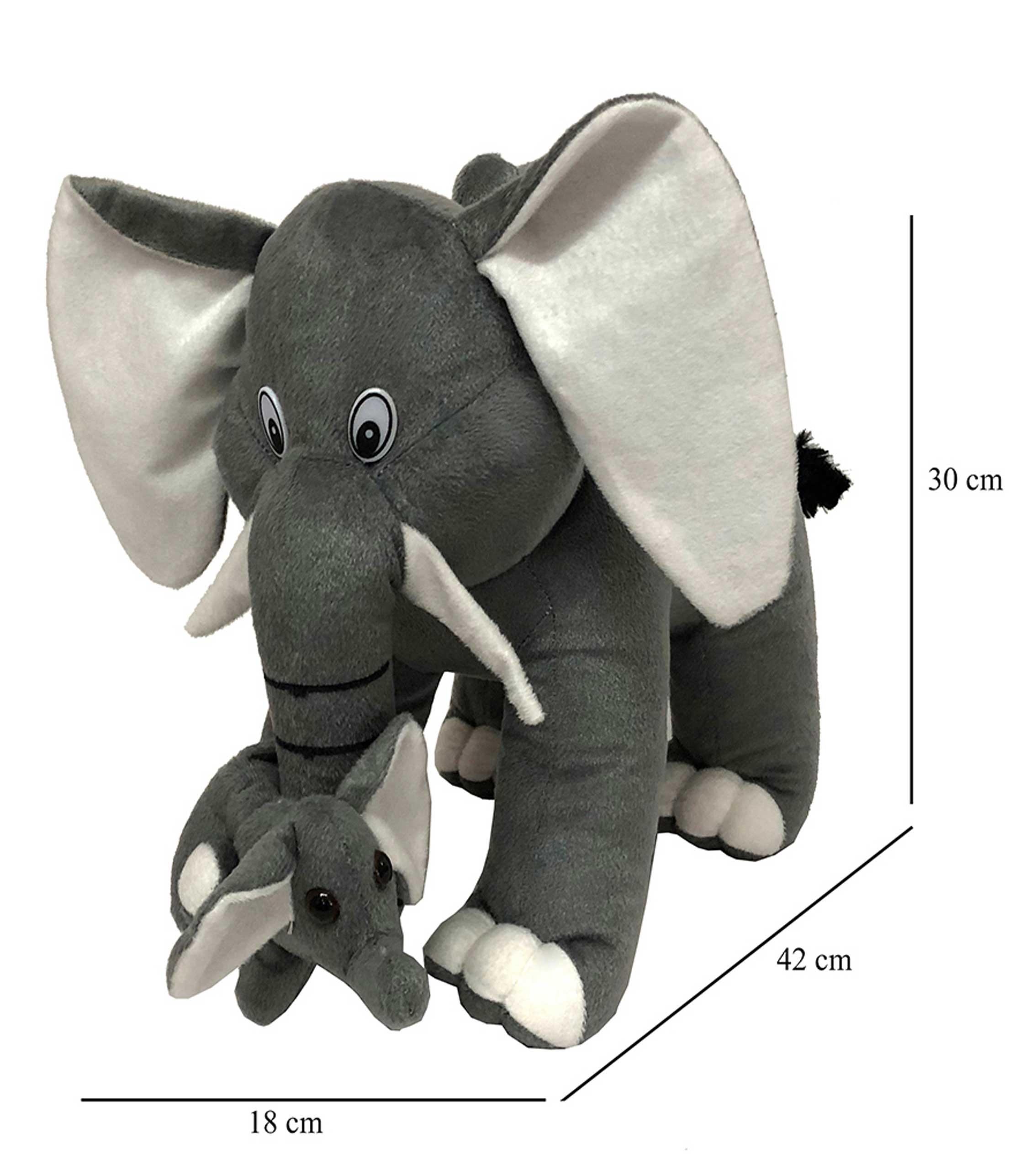 ELEPHANT & BABIES