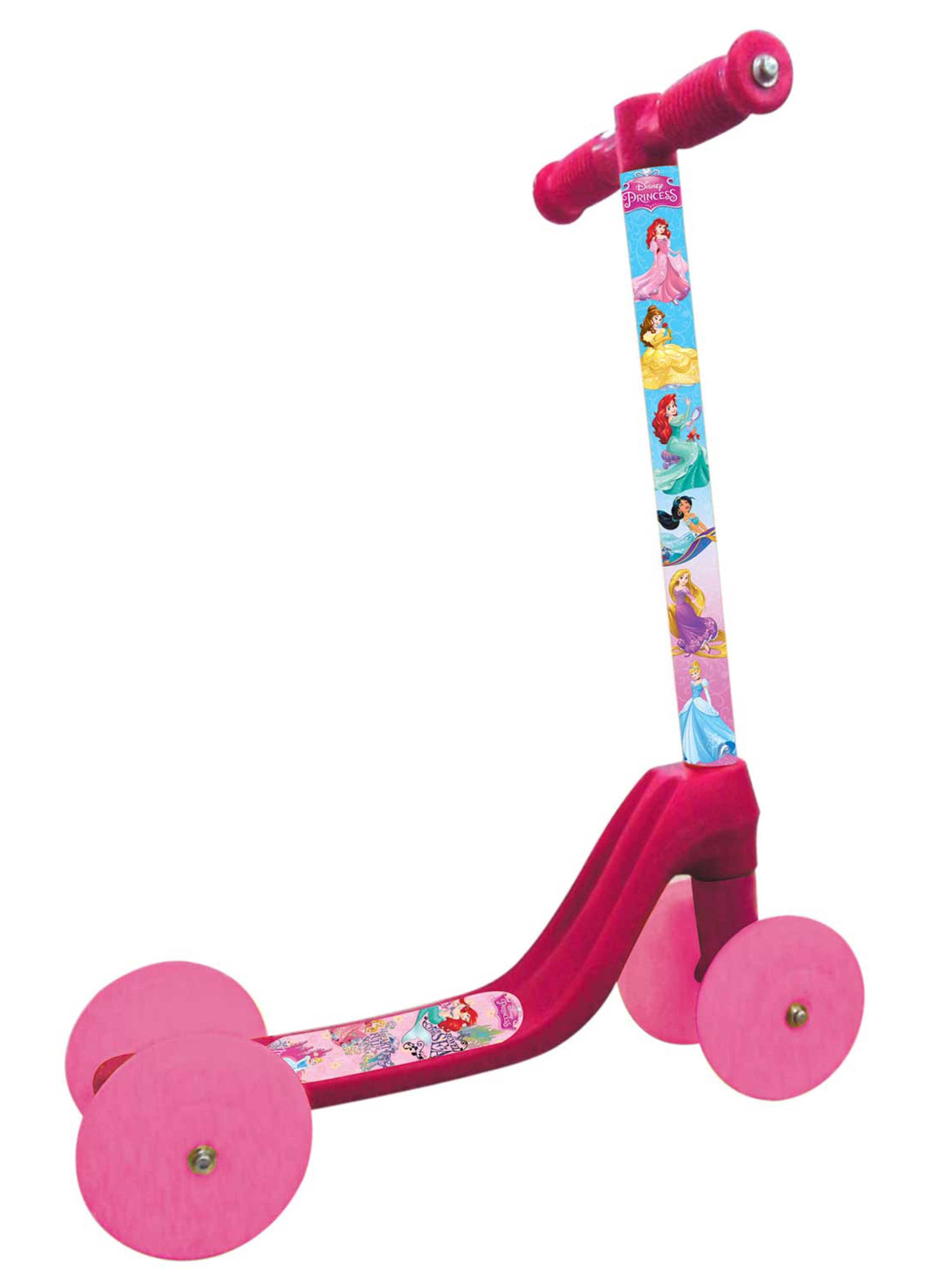 Disney Princess Kids Scooter