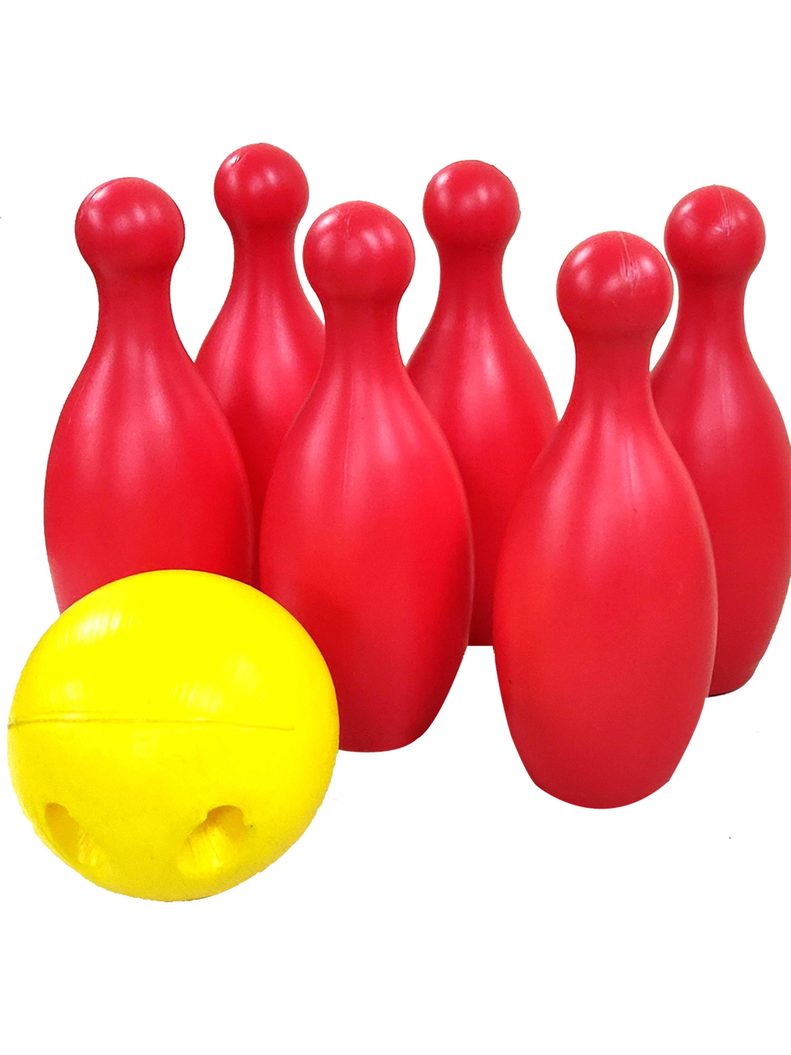 Bowling Playset
