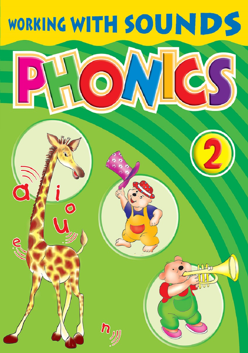 Working With Sounds Phonics 2
