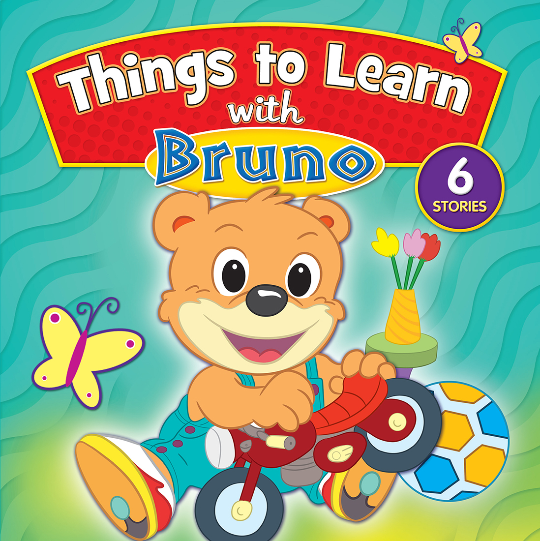 Things to Learn with Bruno